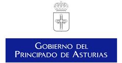 Logo Principado de Asturias